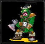 Warcraft 3 карта